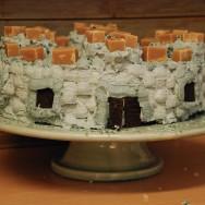 Borgtårta